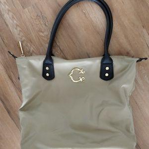 C Wonder Medium Tote Bag